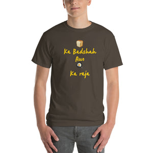 Andaz Apna Apna Essential Brunch Short-Sleeve Unisex T-Shirt