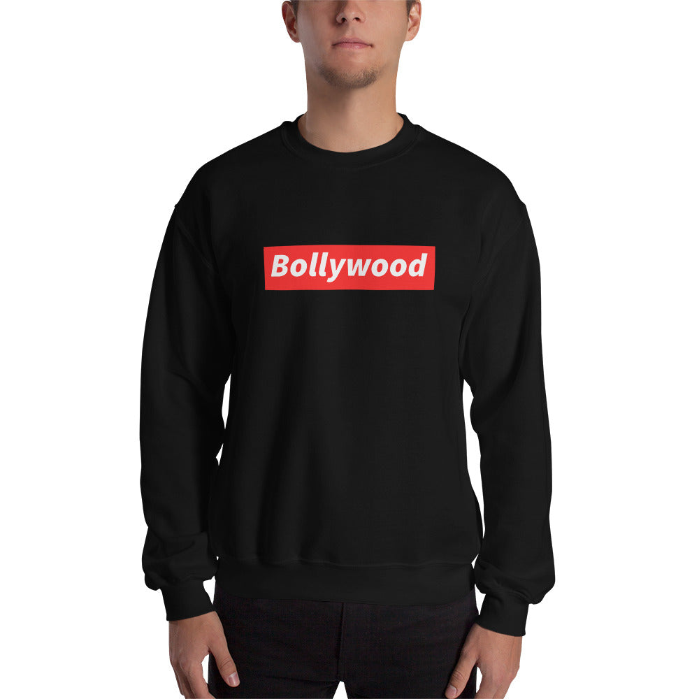 Bollywood Men's Sweatshirt