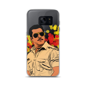 Dabangg [Exclusive] Salman Khan Bpllywood Movie Samsung Case