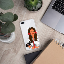 Bollywood Dev.D character Chanda iPhone Case