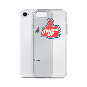 Thumsup iPhone Case