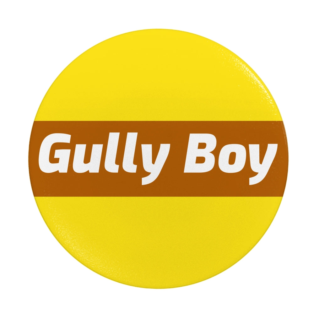 Gully Boy Classy Bold Collapsible Phone Grip