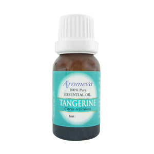Tangerine Pure Essential Oil