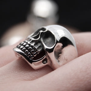 YORIK ~ STERLING SILVER RING