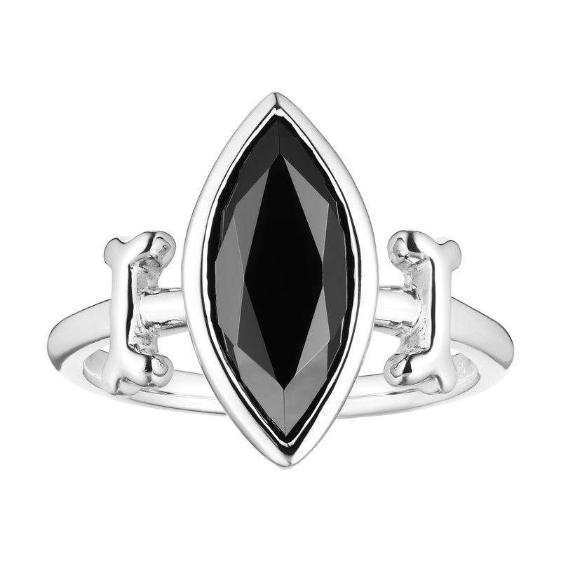 Sterling silver gothic jewellery jewelry alternative gothic witch