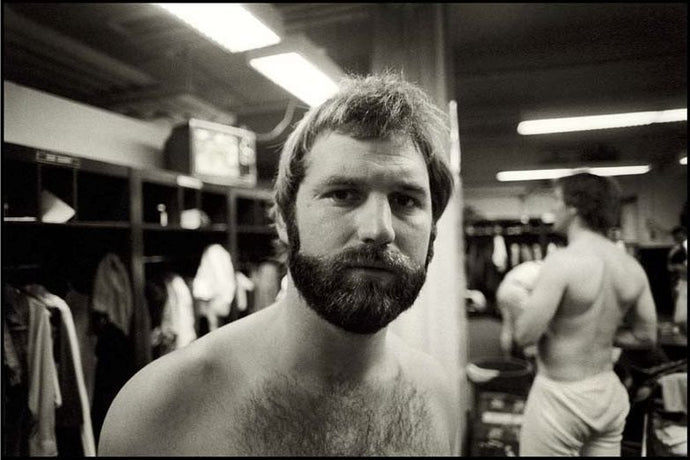 The Most Important and Interesting Facial Hair in MLB History