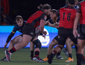 American Sports Fans' First Reactions to Utah Professional Rugby