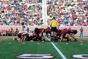 Minnesota Gophers Men's Rugby