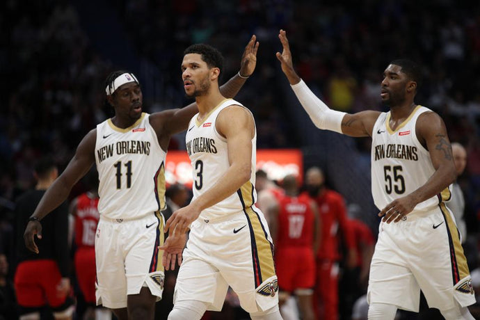 A New Hope - NBA Teams Who Will Grab The Open Playoff Spots
