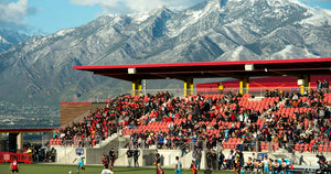Utah's Sports Stadium & Arena Grades (Part 3) South Salt Lake To Orem