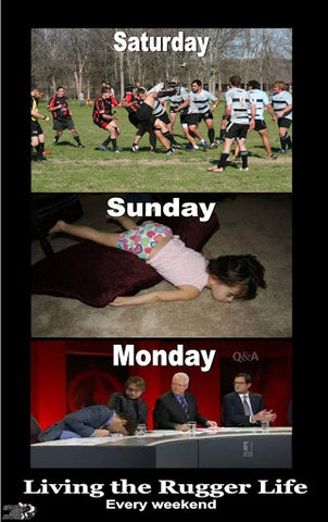 Gift-Time Rugby Network Rugby Meme #7