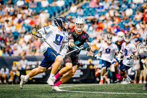Premier Lacrosse League Play