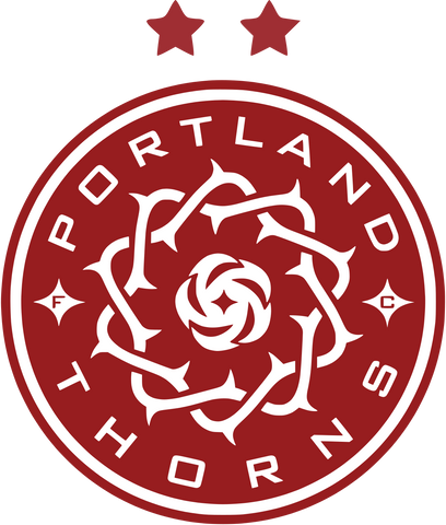 Portland Thorns NWSL Team Logo - Best Unique Nickname in the League