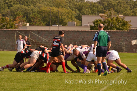 St Cloud State University Men's Rugby Team