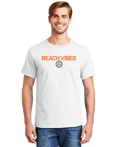 Beach Vibes Volleyball Tee