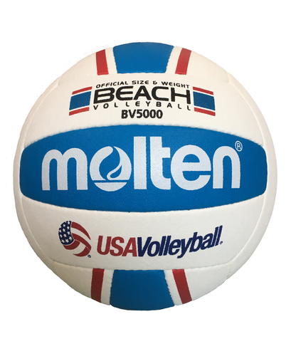 Molten BV5000 Elite Competition Official Beach Volleyball