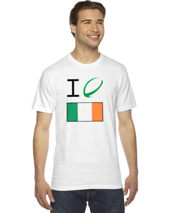 Ireland Rugby Men's T Shirt