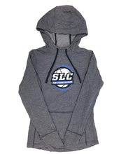 Intermountain Volleyball Gray Salt Lake City Bid Tournament Hoodie