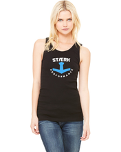 Staerk Performance Black Amulet Women's Tank Top