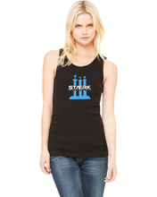 Staerk Performance Black Sword Women's Tank Top