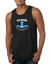 Staerk Performance Black Amulet Men's Tank Top