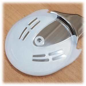 Deluxe Pizza Cutter Cover