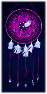 "10"" Dream Catcher -101903"
