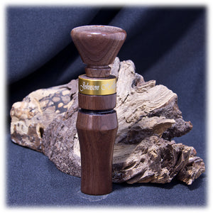 Walnut Duck Call - 1926