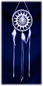 "6"" Dream Catcher - 61902"