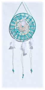 "8"" Dream Catcher - 823"