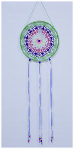"8"" Dream Catcher - 828"