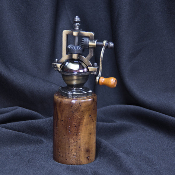 Antique Style Fashioned Pepper Grinder - 1935