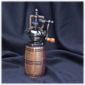 Antique Style Fashioned Pepper Grinder - 1936