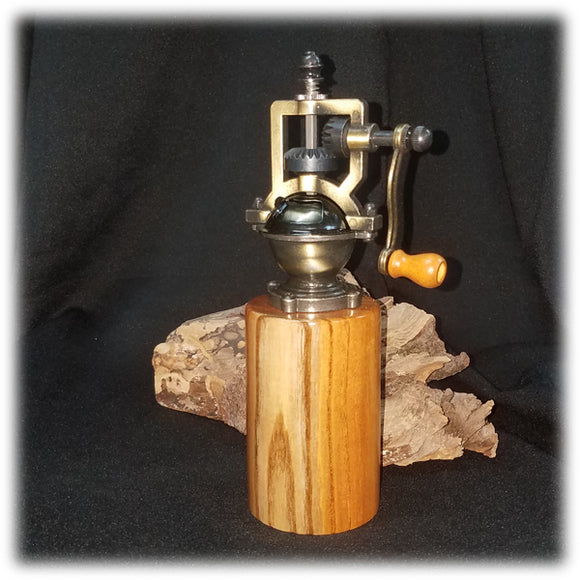 Antique Style Fashioned Pepper Grinder - 1947