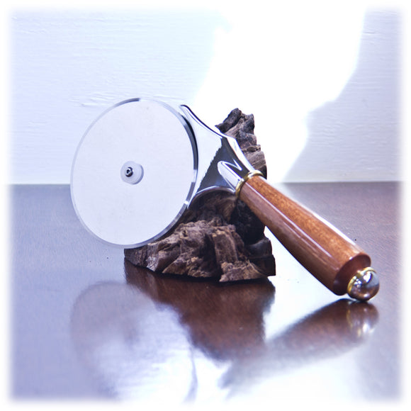 Deluxe Pizza Cutter - 2003