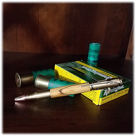 Bolt Action Rifle Pen - Rifle1804