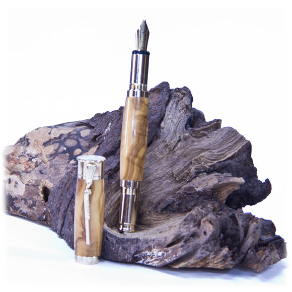 Shotgun Fountain Pen - 1801