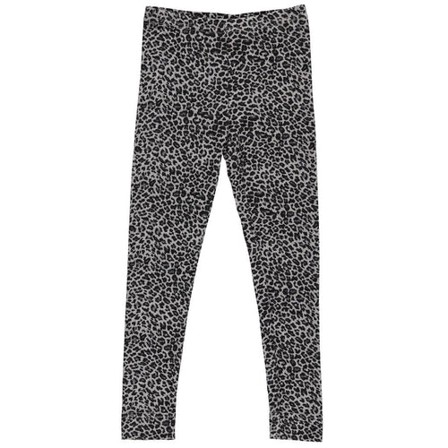 Leggings, Grey Leo