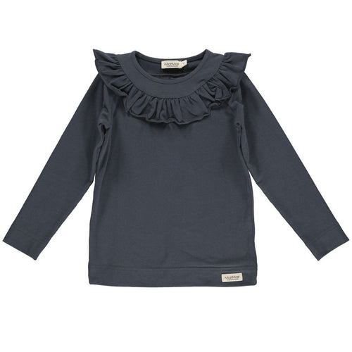Tessie blusa, Night Sky Blue