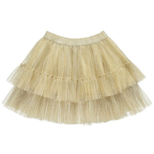 Dancer Tutu, Gold