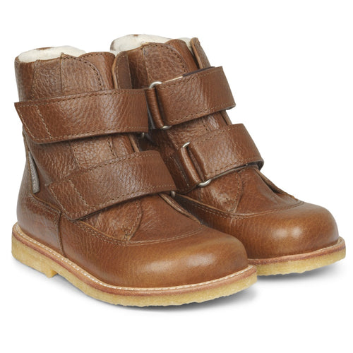 TEX-boot, Cognac