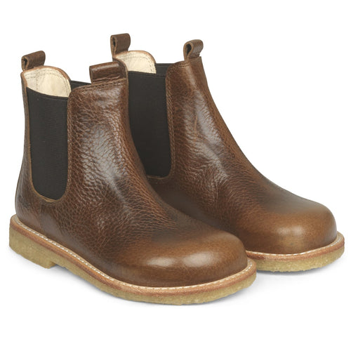Chelsea Boot, Brown