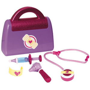 Doc McStuffins Bag