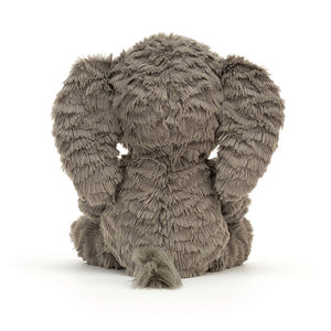 Squishu Elephant