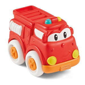 Grip and Roll, Fire Truck
