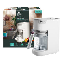 Food Steamer & Blender