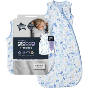 Grobag Sleepbag, Animal World