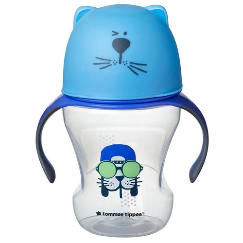 Soft Sippie tútakoppur, 6m+, Blue