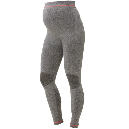 Fit Active buksur, Grey Melange
