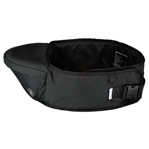 Hipseat, Black